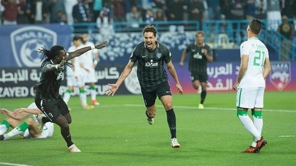 مشاهدة مباراة الهلال والتعاون في الدوري السعودي بث مباشر