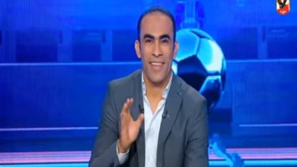 فيديو عبد الحفيظ بعد هزيمة الأهلي اللي عملته في الناس هيطلع علينا
